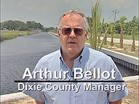 picture of Arthur Bellot