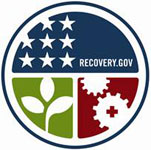 National logo for the 2009 Recovery Act