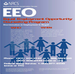 Equal Employment Opportunity Counseling Program Poster