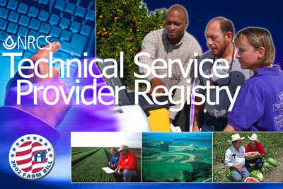 Technical Service Provider Registry