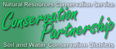Louisiana 39 s soil and water conservation districts nrcs for Natural resources soil uses