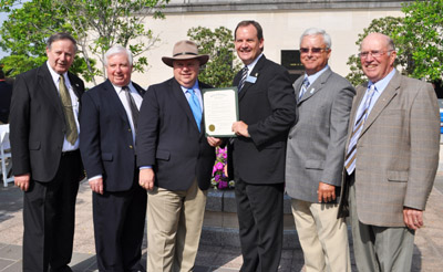 Conservation Leadership and Conservation Week Proclamation