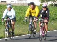 Tour des Farms participants