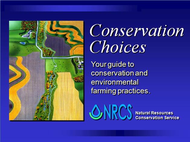 Ppt on conservation of natural resources.