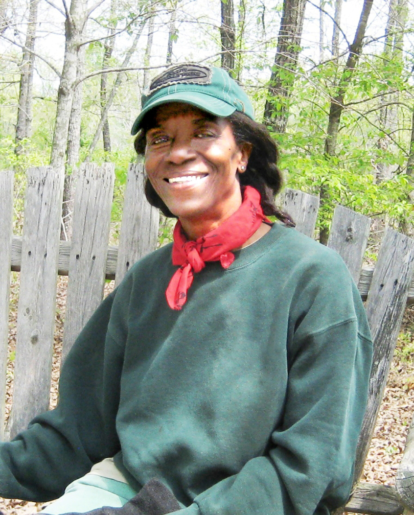 Sandra Simone Alabama NRCS Small Farmer of the Year 2012