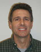 Bob McLees, State Soil Scientist