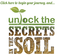 Image of Soil Health, Unlocking the Secret of Soil