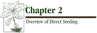 Chapter 2 - Overview of Direct Seeding