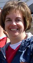 Jill Keeton, District Conservationist