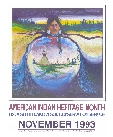"1993 ""Mother Earth"" by Vic Runnels, South Dakota (NRCS photo -- click to enlarge)"