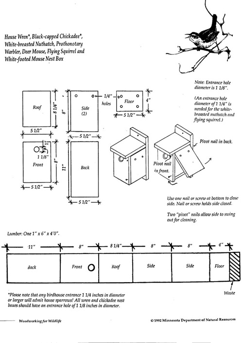 wren bird house plans. Wren In The Wind Bird House Blue Pickle Decorative Amp Functional Wildlife Houses Plans