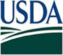 United States Department of Agriculture logo.