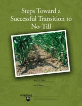 Steps Toward a Successful Transition to No-Till Publication