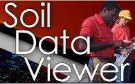 soil data viewer logo