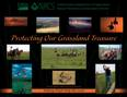 Photo of Protecting Our Grassland Treasures display