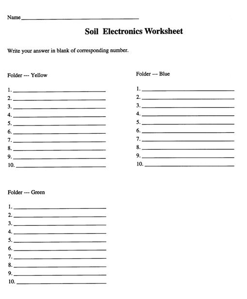 Dust Bowl Map Worksheet Example of worksheet