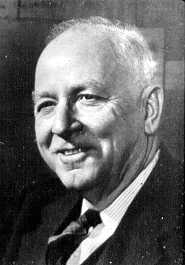 Photo of Hugh Hammond Bennett