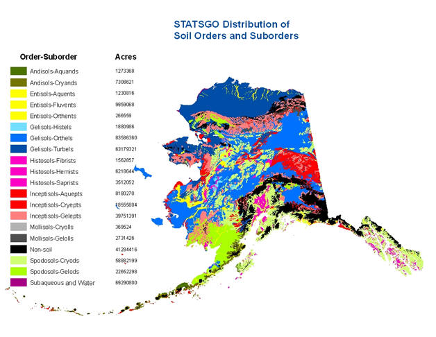 Alaska soil survey information nrcs alaska for What is soil resources