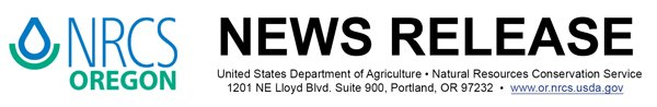 NRCS news release logo and header