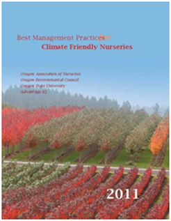 Best Management Practices for a Climate Friendly Nursery