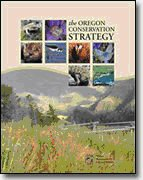 ODFW Conservation Strategy for Oregon Image