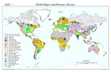 Global Major Land Resource Stresses map