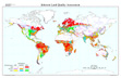Global Inherent Land Quality map