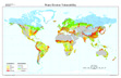 Global Vulnerability to Water Erosion map