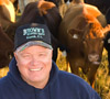 Featured Customer: Mr. Brown, North Dakota