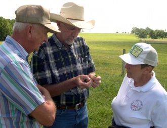 NRCS State Grassland Specialist