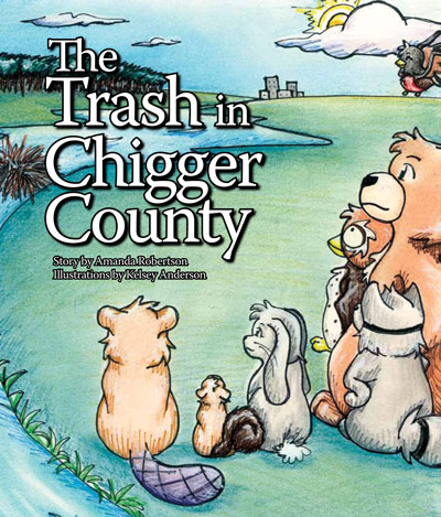 The Trash in Chigger County