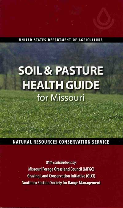 Soil and Pasture Health Guide