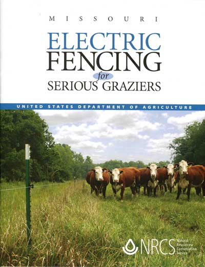 Electric Fencing for Serious Graziers