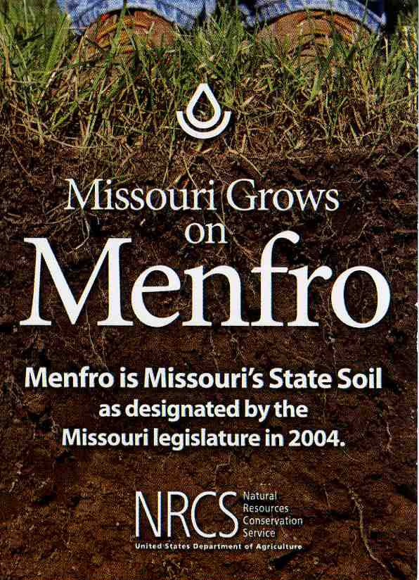 Missouri Grows on Menfro