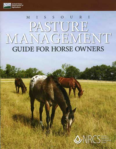 Pasture Management Guide for Horse Owners