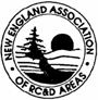 New England RC&D Association logo