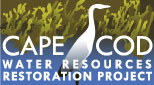 Cape Cod Water Resources Restoration Project graphic