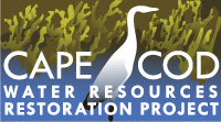 Cape Cod Water Resource Restoration Project graphic