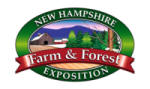 Farm and Forest Exposition Logo