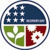 Web link image: Recovery.Gov logo