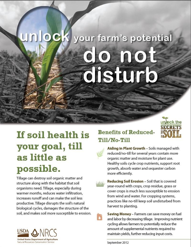 Web link image: Unlock Your Farm's Potential - Do Not Disturb