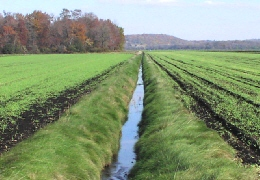 Surface Drainage Main Or Lateral Nrcs New York
