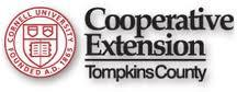 Web link graphic: Cornell Cooperative Extension - Tompkins County