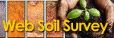 Web link graphic: Web Soil Survey