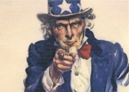 Web image: Uncle Sam