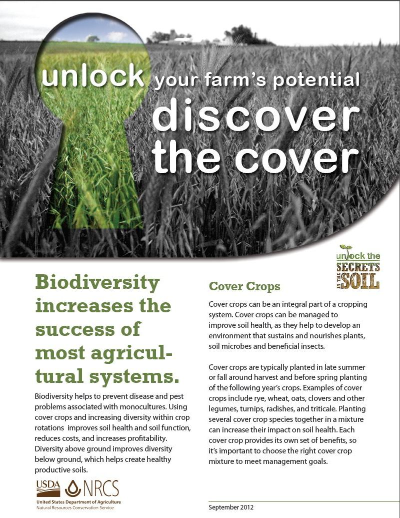 Web link image: Unlock Your Farm's Potential - Discove the Cover