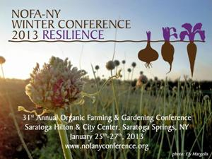 Web link image: Northeast Organic Farming Association of New York Winter Conference