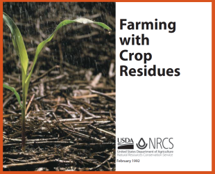 Farming With Crop Residues