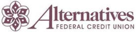 Web link graphic: Alternatives Federal Credit Union