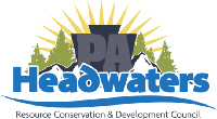 Web link image: Headwaters - Resource Conservation and Development Council